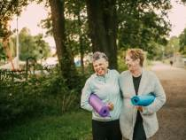 Older People Eager To Help People But Those In Same Country
