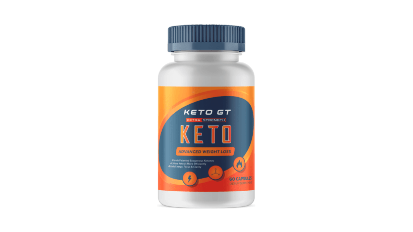 Keto GT Reviews