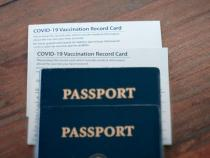 Vaccine Passports Are Required In Florida, and County Fined $3.5M