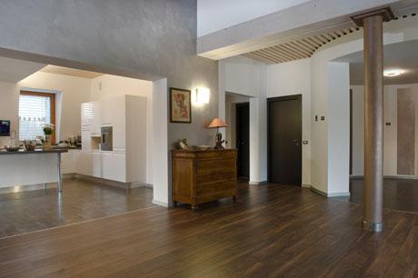 Casa passiva in legno Inaugurato il primo edificio Classe Oro Plus di Lombardia  Cantieri e