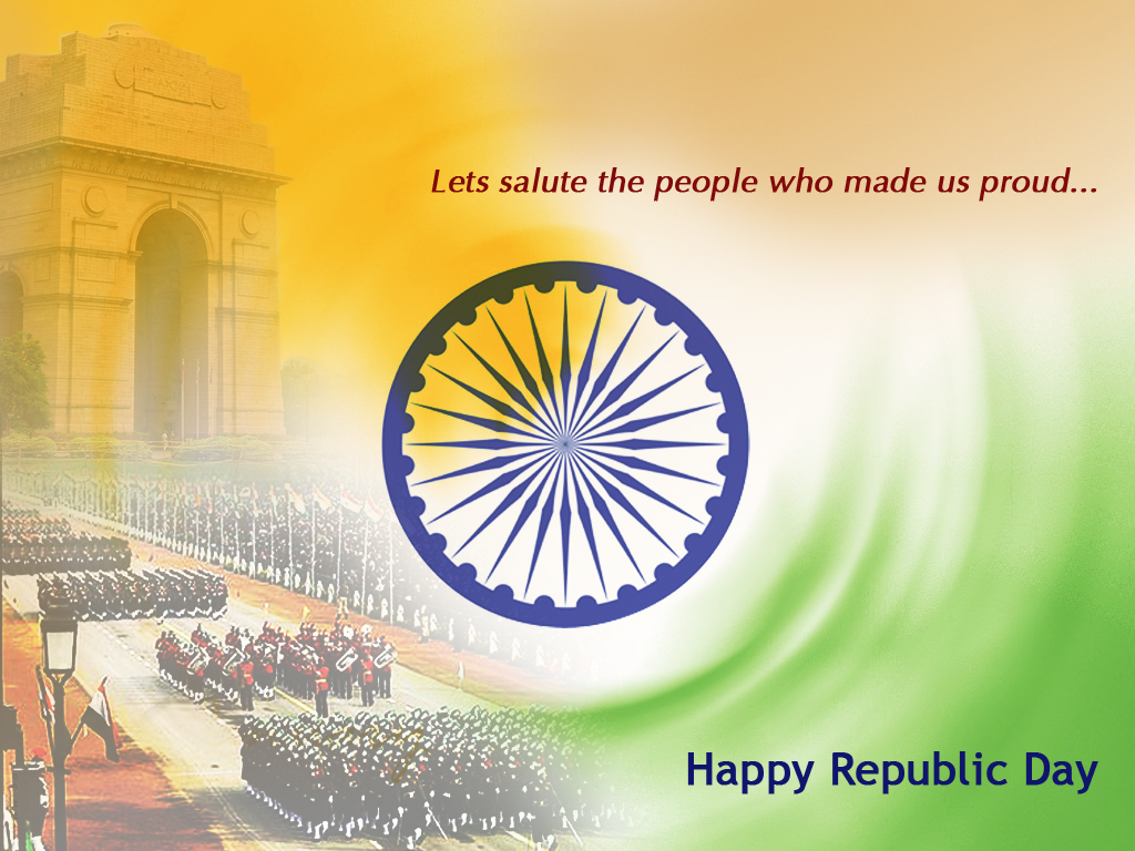 Republic day image2