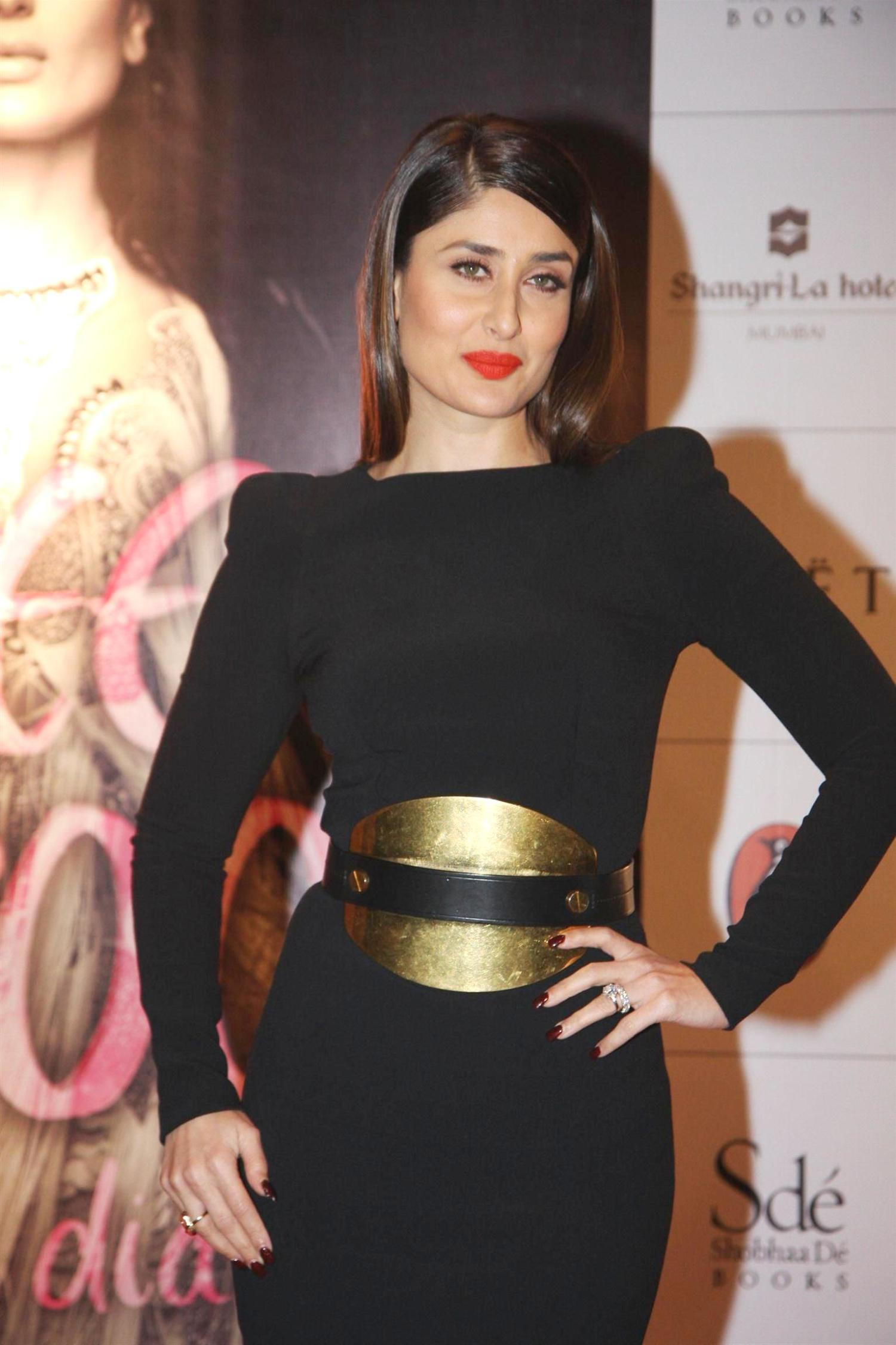Kareena Kapoors Best Hairstyles