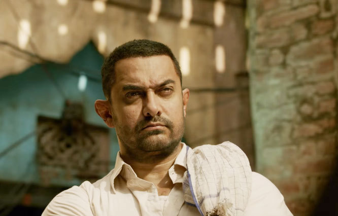 Dangal (ongoing), the rest of the box office