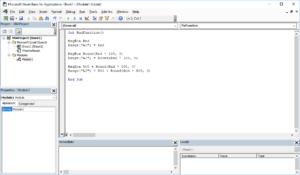 Excel VBA functions - Rnd VBA function