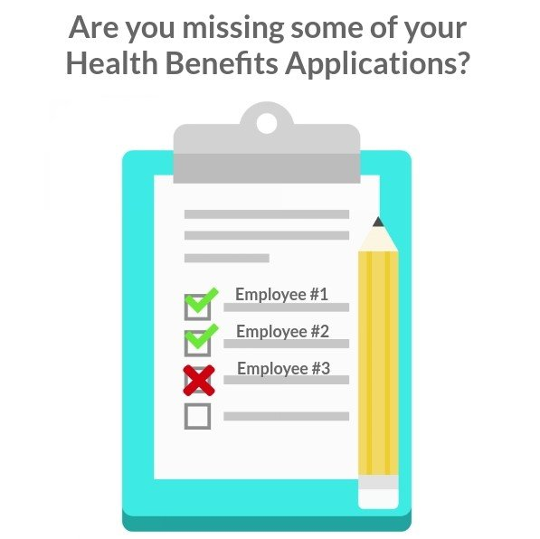New HR Management Feature Handles Outstanding Benefits Applications for 1095-C Filing