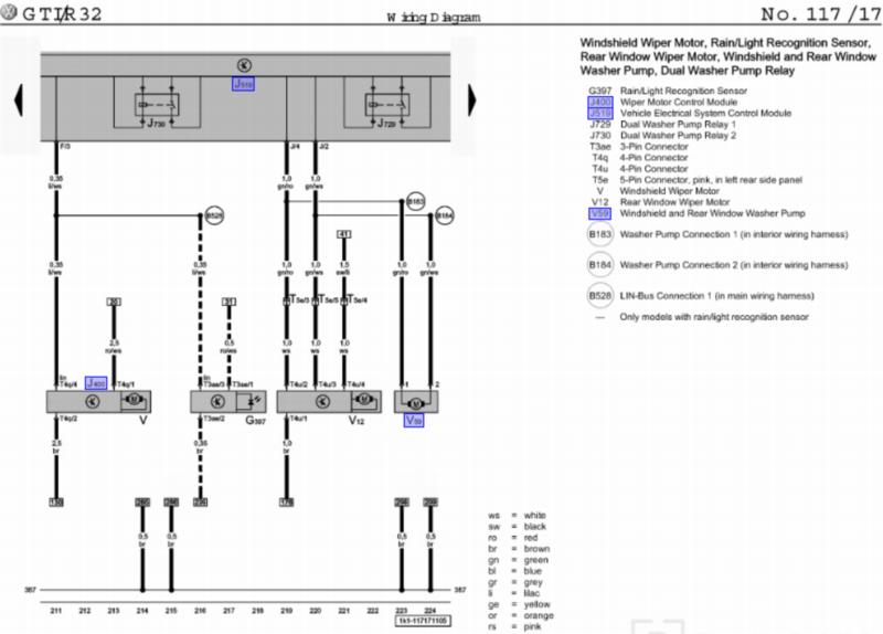 wiper electrical?resize\\\=665%2C477 95 jetta radio wiring diagram gandul 45 77 79 119 2001 vw jetta speaker wiring diagram at panicattacktreatment.co