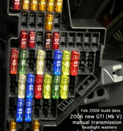 adding a 5a power circuit to fuse box c vw gti forum vw rabbit rh golfmkv [ 800 x 1067 Pixel ]