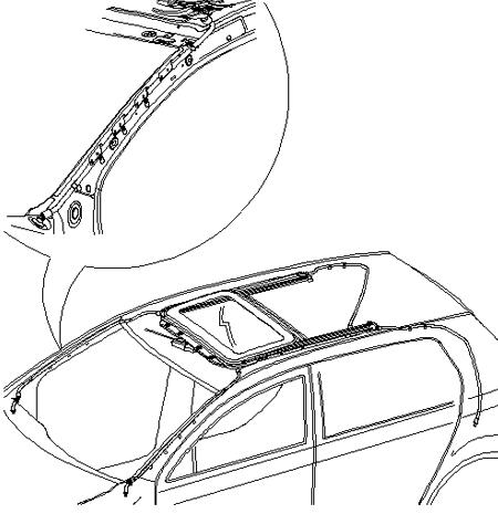 Vw Jetta Sunroof Drain Diagram, Vw, Free Engine Image For