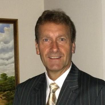 John Swain datatrack sales and marketing director