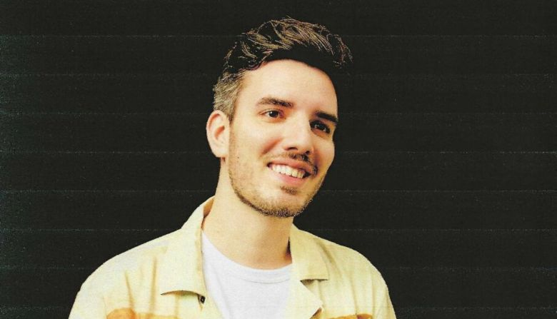 Netsky returns to Hospital Records with new music - Data Transmission