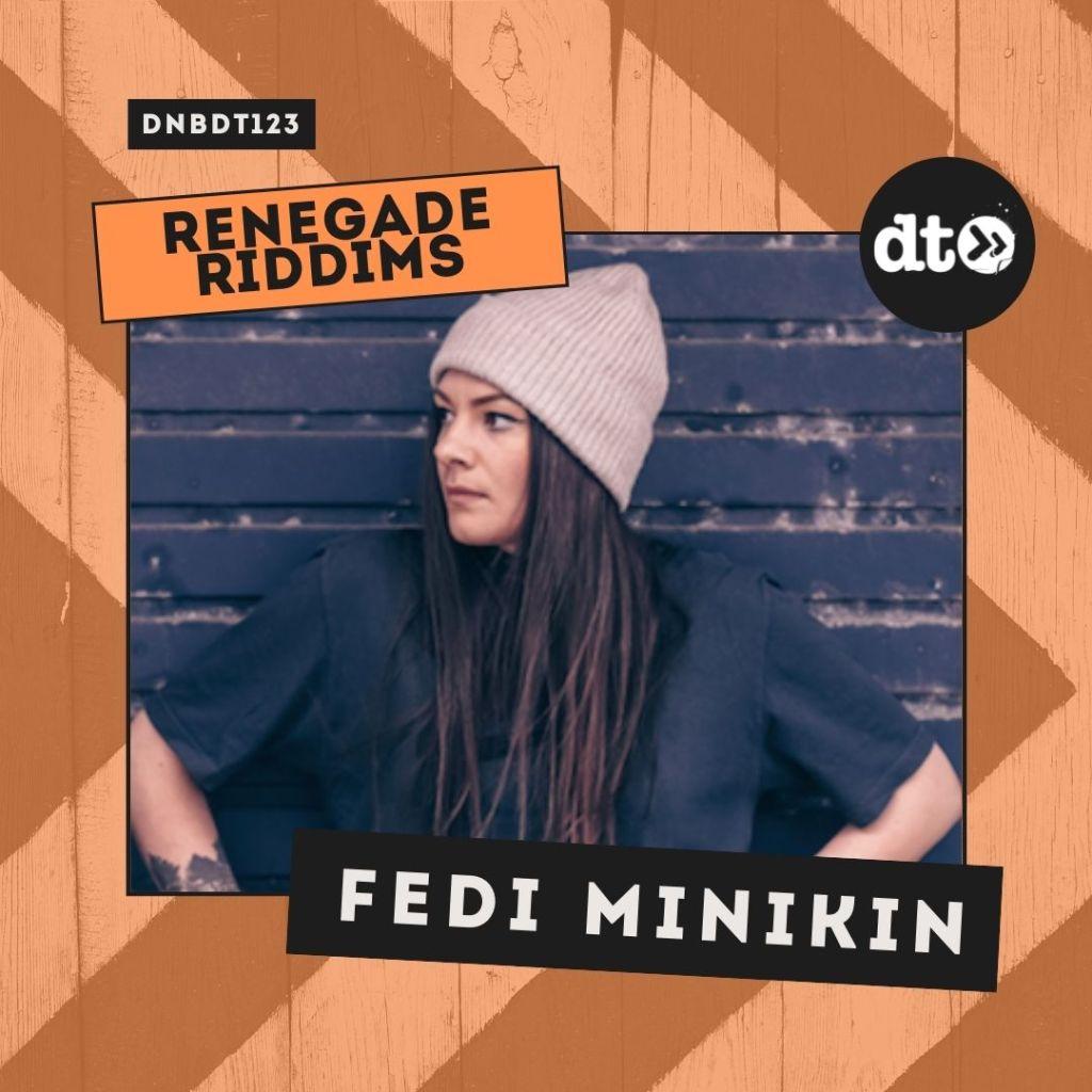 Fedi Minikin RR artwork