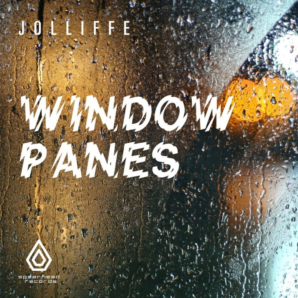 Window Panes EP atwork