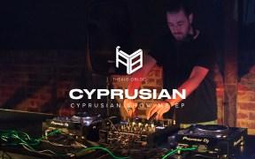 Cyprusian