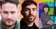 Eats Everything / Patrick Topping / Cinthie