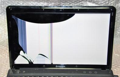 Ремонт матрицы ноутбука Кривой Рог