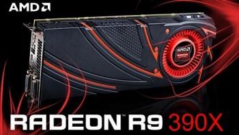 Новые видеокарты AMD Radeon 2015 года