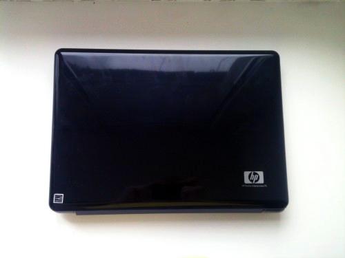 замена жестного диска на ноутбуке