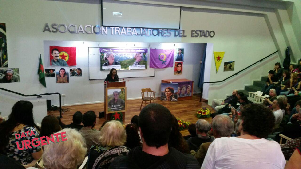 Leyerin Ciya - Alina Sánchez