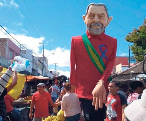 Lula PT Brasil