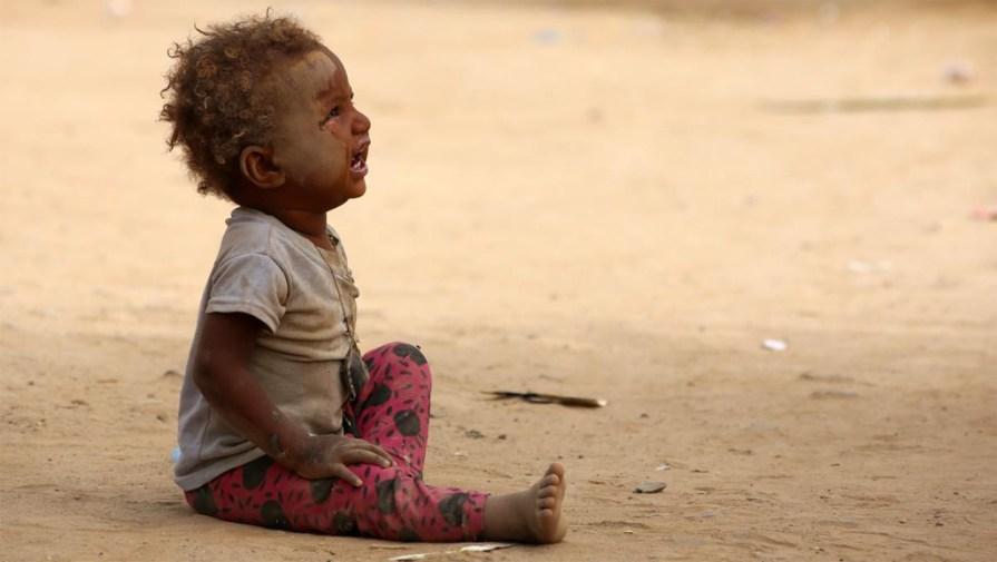 Niño Yemení