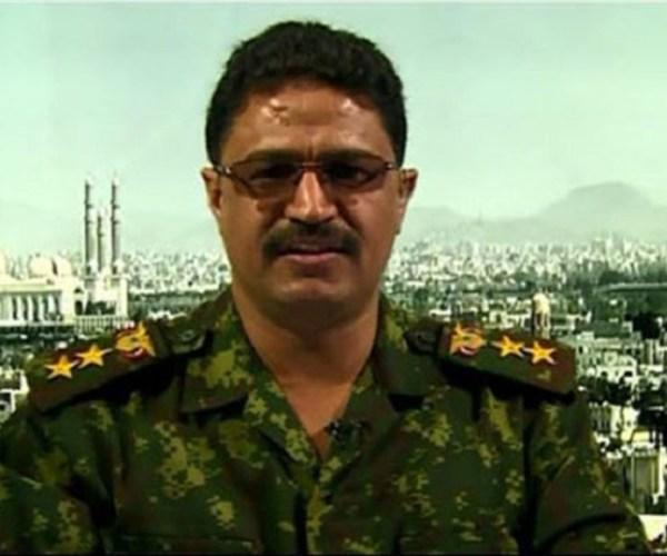 General de brigada Aziz Rashed