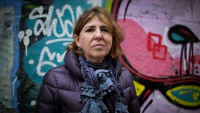 Diana Wassner Malamud - Foto Romina Morua - ANCCOM