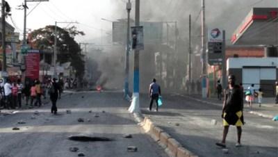 Haití - Foto Alterpresse