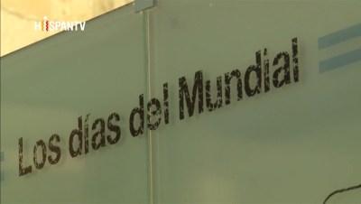 Mundial y Dictaduras Buenos Aires Argentina