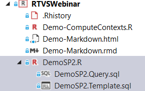 8 Things I've Learned about R Tools for Visual Studio 1 0
