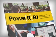 Powe[R] BI: Enhance your Microsoft Power BI Experience with R