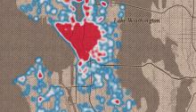 Mapbox Visual for Power BI - DataVeld - BlueGranite Webinar