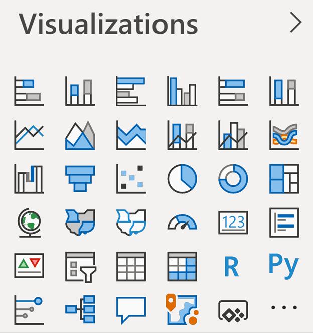 Microsoft Power BI Shifts Focus to Include Data Visualization
