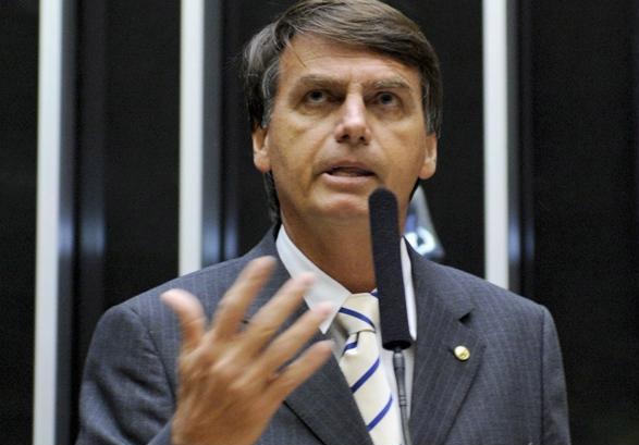 Você realmente conhece o Dep. Bolsonaro?