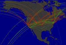 USA_weighted_paths