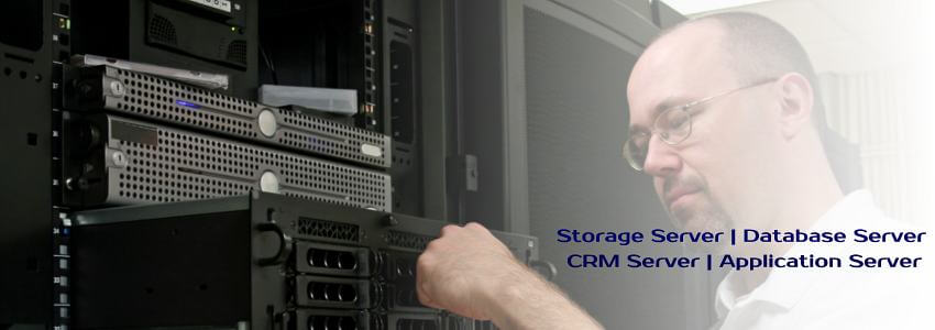 Server Solution Dubai