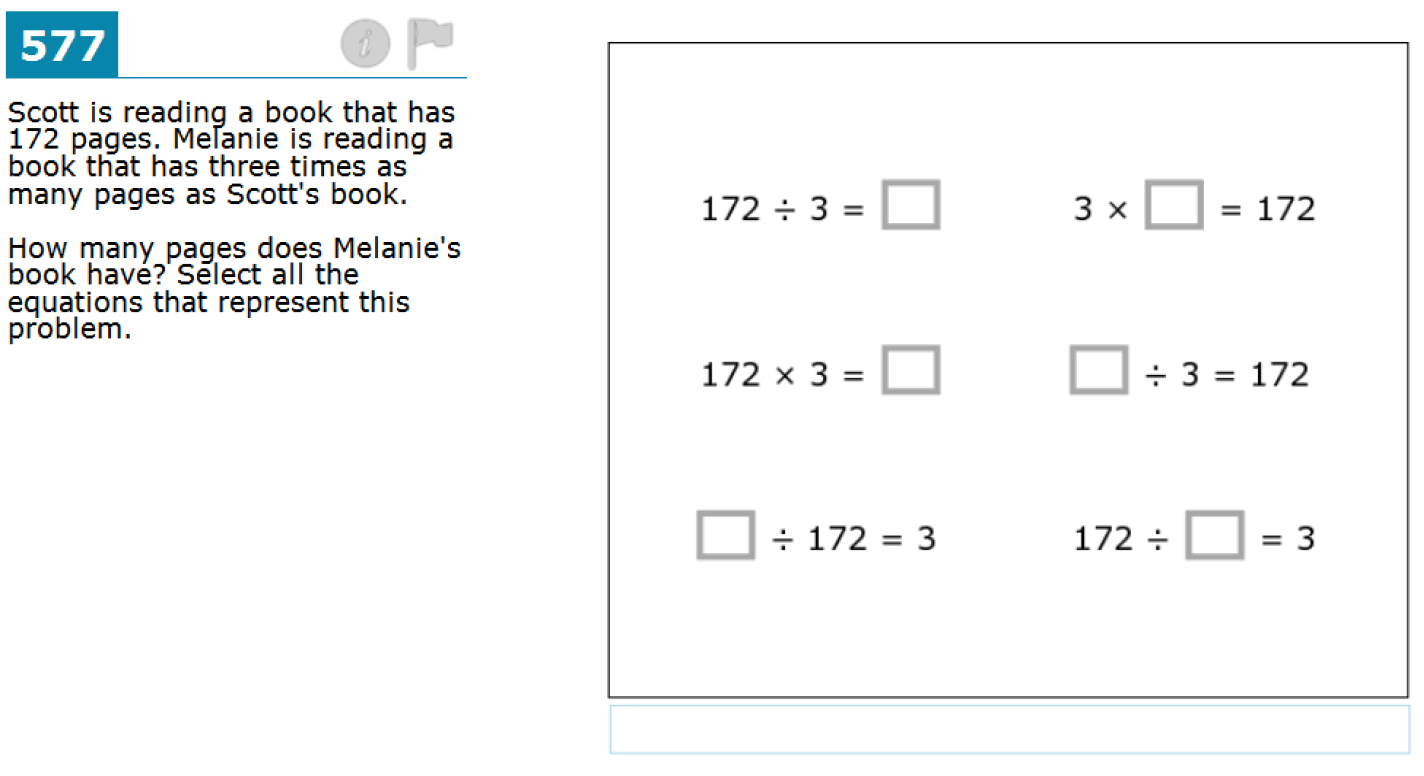 California Common Core Math 4th Grade Worksheets