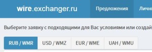 Яндекс ақша, карта