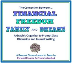 Personal Finance for Teens Unleashed - Financial Freedom,