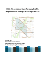 Little Menomonee River Parkway NSP Area 19 FINAL