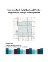 Sherman Park NSP #5