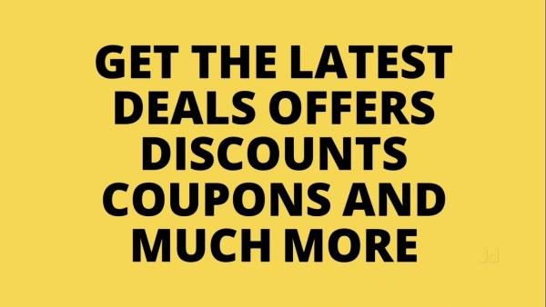 coupon code API