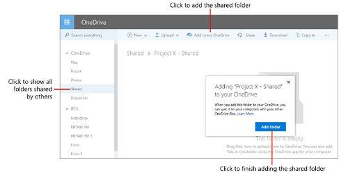 Синхронизация Windows 10 с OneDrive | База полезных знаний