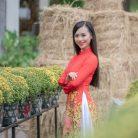 Jenny Zheng, 28 years old, Richmond, Canada