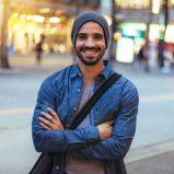 Carlos Santiago, 28 years old, StraightChilliwack, Canada