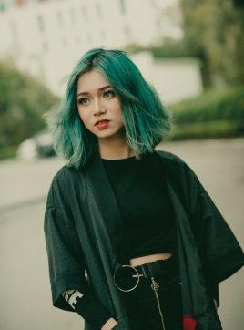 Vivian Lee, 23 years old, Vancouver, Canada