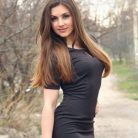 Nancy Bale, 20 years old, Cole Harbour, Canada