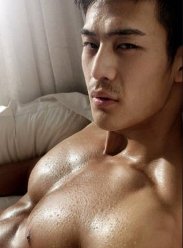 Dong-wook, 29 years old, Abbotsford, Canada