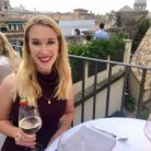 Lauren Smith, 25 years old, Cambridge, Canada