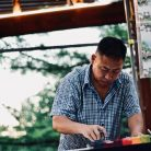 Joseph Liu, 50 years old, Coquitlam, Canada