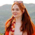 Hailey Yu, 28 years old, Winnipeg, Canada